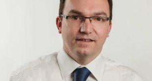 Paulo Marques é o novo Presidente de Câmara de Vila Nova de Paiva