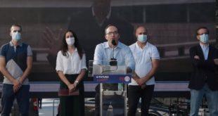 Autárquicas 2021: Vila Nova de Paiva – Paulo Marques –  Apresentação Oficial da Candidatura