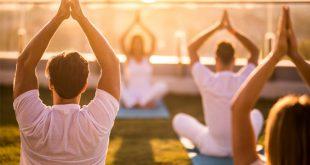 """Sernancelhe recebe retiro de ioga para """"alinhar o corpo e a alma"""""""