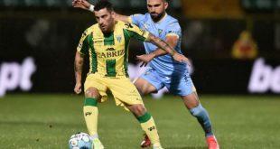 Estoril Praia vence em Tondela e sobe ao segundo lugar da I Liga