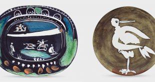 Coleção do Museu do Caramulo reforçada com duas obras de Pablo Picasso