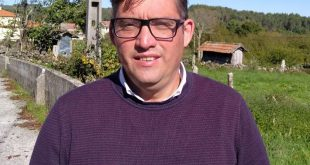 João Guerra é o novo Presidente do Sport Clube Vilacovense