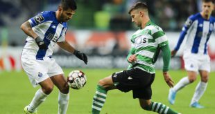 FC Porto vence em Tondela